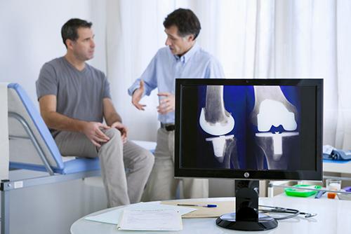 прием травматолога ортопеда