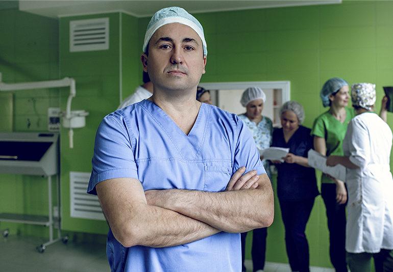 Бесплатная консультация травматолога-ортопеда