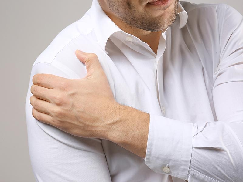Когда нужно обращаться к травматологу