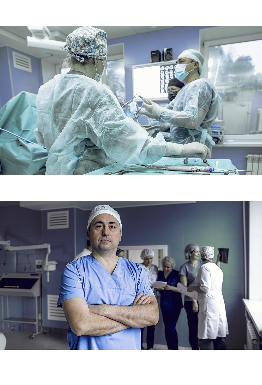 Центр травматологии и ортопедии