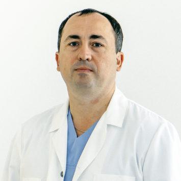 Хирург травматолог-ортопед Ломтатидзе