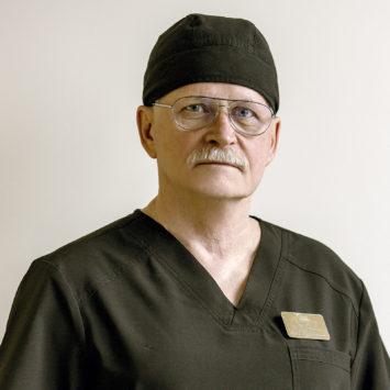 врач травматолог Люосев