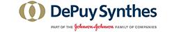 Логотип Depuy synthes