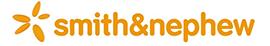 Логотип Smith'n'nephew